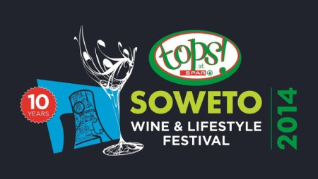 Gauteng Taste of Africa Experience at the Soweto Wine & Lifestyle Festival