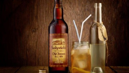Easy and Convenient Cocktails with Sedgwick's