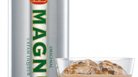 Magnum Cream Liqueur: a Proud Recipient of a Gold Medal at the 2014 San Francisco World Spirits Competition