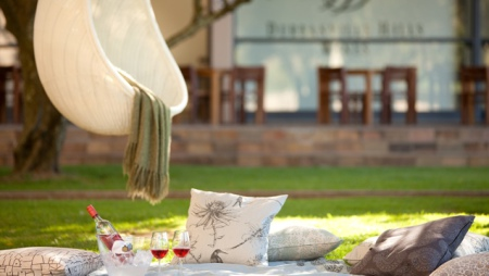 Chilled Picnic Vibes at Durbanville Hills Wines