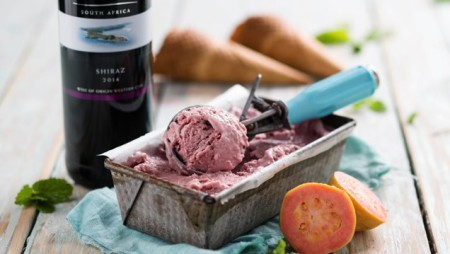 Delectable Indulgence with the New Two Oceans Wines Shiraz