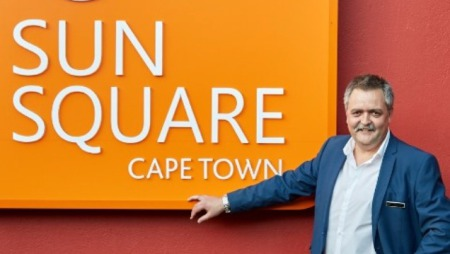 Tsogo Sun Launches SunSquare Cape Town