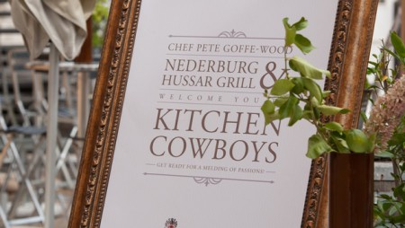Nederburg Treats Hussar Grill Winners To Celebrity Cook-Off