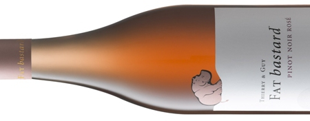 New Wine Alert:  Fat Bastard Launches a Merlot and a Pinot Noir Rosé