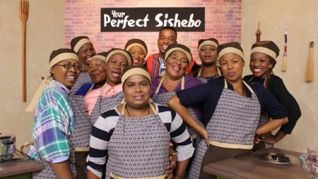 Cooking Show:  Your Perfect Sishebo Is Back!