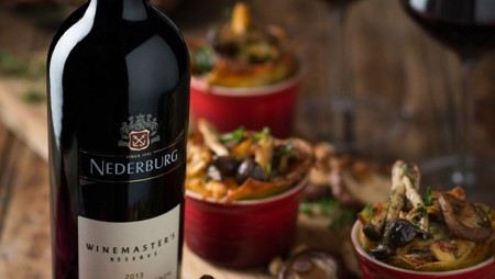 Reds & Ramekins Rule With Quatro Pack From Nederburg
