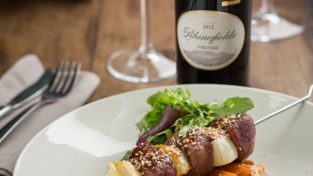 Durbanville Hills' New Winter Pairing Menu