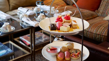 Join The Twelve Apostles Hotel And Spa In Celebrating Women's Month with 'Pink High Tea'