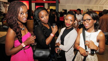 11TH Soweto Wine And Lifestyle Festival Moves To Historic Walter Sisulu Square