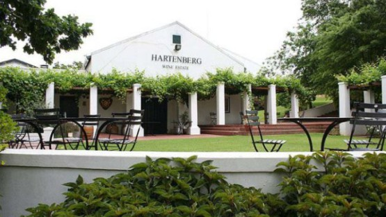 Warm Up With Soul-Food At Hartenberg Wine Estate
