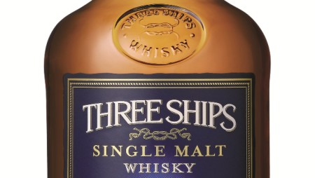 Three Ships Snags Worldwide Whisky Trophy….Congratulations Are In Order …..