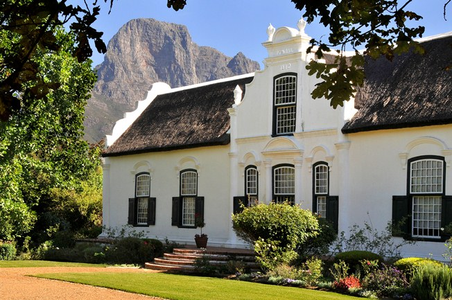 Boschendal Estate Celebrates 330 Years of Greatness