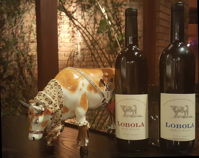 Taillard Family Wines Introduces The Lobola Range