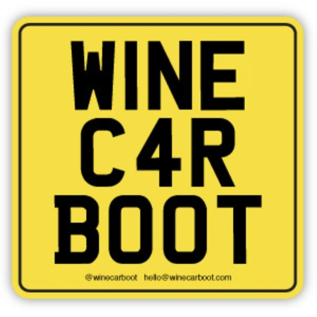 PIWOSA Wine Car Boot  at Journey's End Estate in Sir Lowry's Pass
