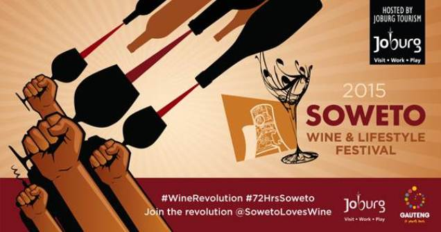 Bringing The Finest Wine, Food and Style to Life in Soweto