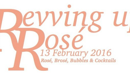 Don't Miss Out On Revving Up Rosé Festival At Rickety Bridge Estate