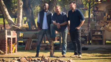 Ultimate Braai Master Goes Global