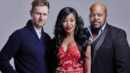 Lorna Maseko, Chef Neill Anthony and @LesDaChef to Grace Our Screens on Culinary Reality Show, Top Chef SA