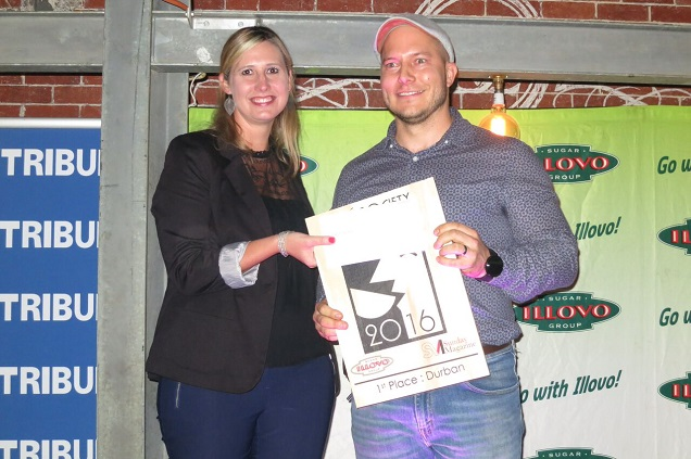 1st Place - Lineage Coffee (Builders Way, Hillcrest)