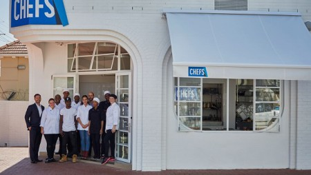 CHEFS – A Fresh New Food Concept Debuts In Cape Town