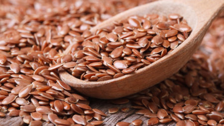 Meet Your New BFFs- Linseeds / Flaxseeds