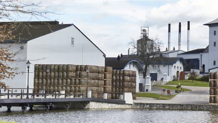 World Whisky Day Celebration At The James Sedgwick Distillery