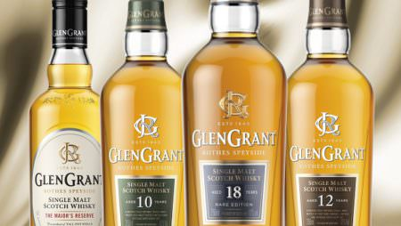 Glen Grant's Message:  Single Malt As It Should Be