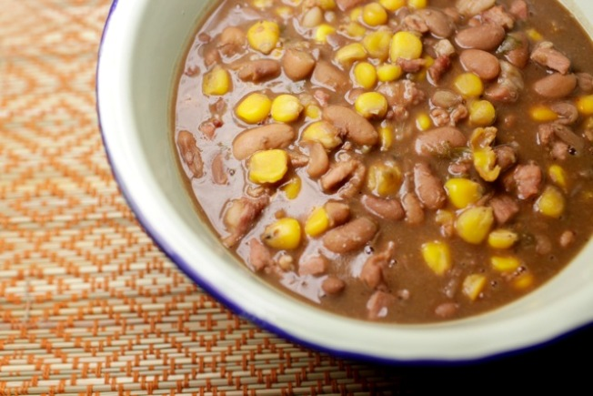 Recipe isophu yombona mealies and bean soup perfect for family recipe isophu yombona mealies and bean soup perfect for family bonding moments forumfinder Image collections