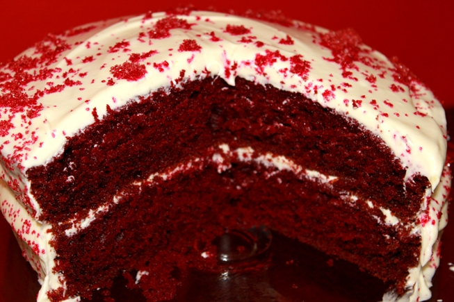 Red Velvet Cake Beer Pairing