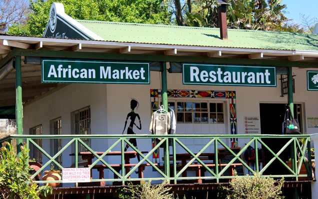 14 interesting things i found in and about mpumalanga for African cuisine restaurants