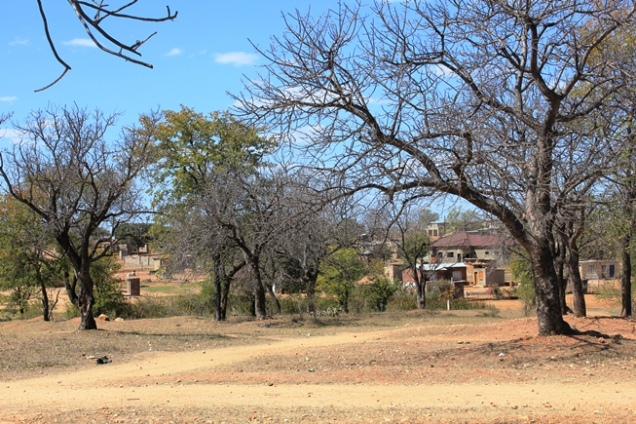 Houses in Phalaborwa