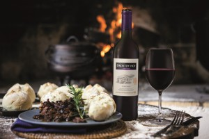 Drostdy-Hof Pinotage Adds Fabulous Flavour to Oxtail Potjie