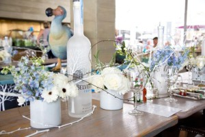 An Intimate Belvedere Vodka And Life Grand Café Experience