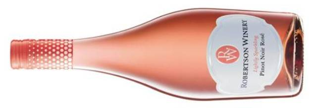 Robertson Winery Launches Lightly Sparkling Pinot Noir Rosé 2015