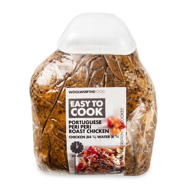 Have an easy breezy christmas with woolworths mzansi style cuisine have an easy breezy christmas with woolworths forumfinder Gallery