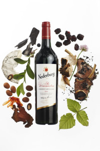 Nederburg Commercial