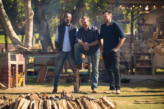 Ultimate Braai Master Cooking Show