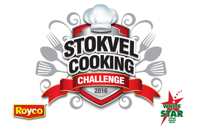 Stokvel Cooking Challenge Logo