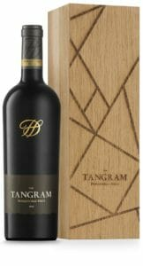 Durbanville Hills Launches A Maiden Vintage Red Blend, The Tangram