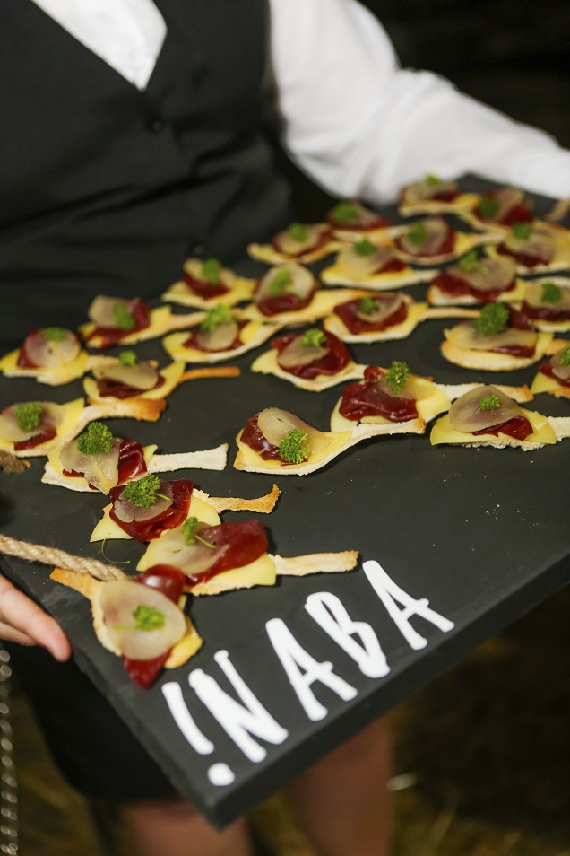 !NABA Food And Wine Festival: A Gourmet Event In The Kalahari