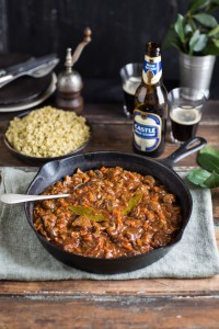 Stout Beef And Mushroom Stew By Sam Linsell
