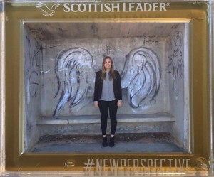 Scottish Leader New Perspective