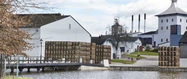 James Sedgwick's Distillery