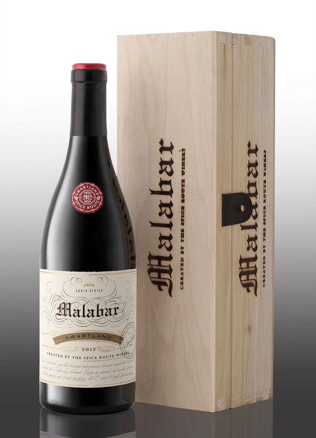 Spice Route Winery Releases Malabar 2012