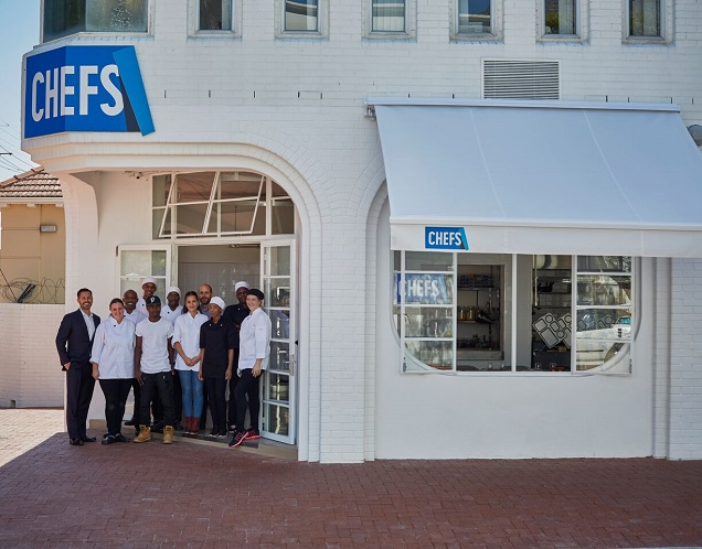 Chefs Fresh Food Cape Town